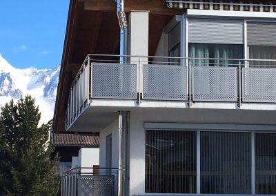 Edelstahlkamin - Ofenbau Kiechl Innsbruck Tirol