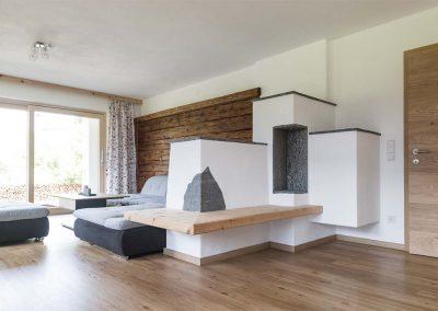 Grundofen - Ofenbau Kiechl Innsbruck Tirol