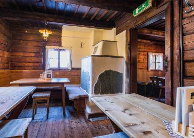 Gundofen & Kachelofen - Ofenbau Kiechl Innsbruck Tirol