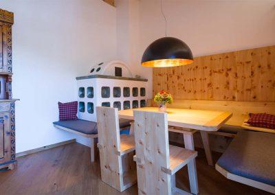 Kachelöfen: Kombiofen - Ofenbau Kiechl Innsbruck Tirol